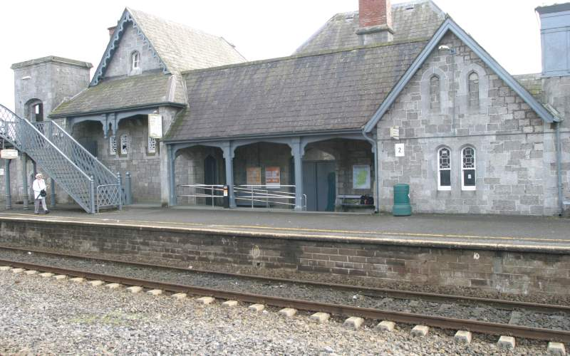 Portarlington, Co. Laois - Irish Rail