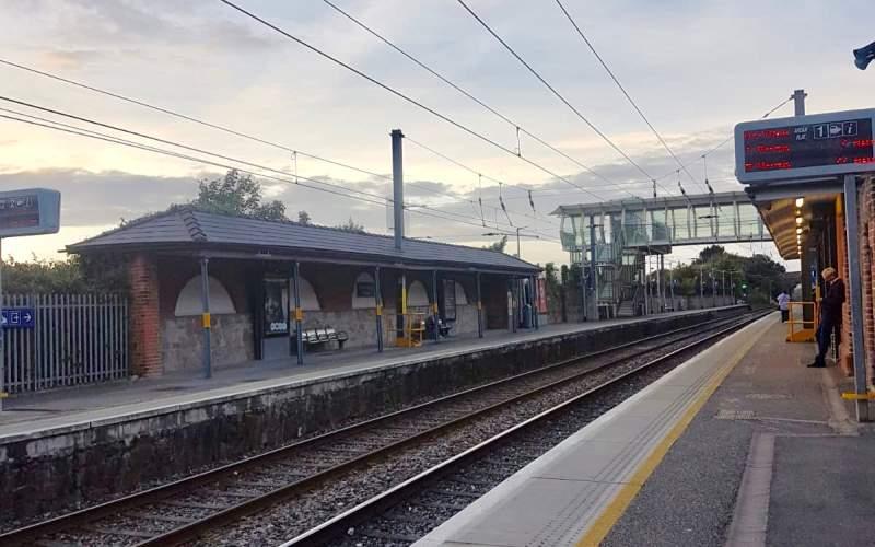 Greystones Co. Wicklow - Irish Rail
