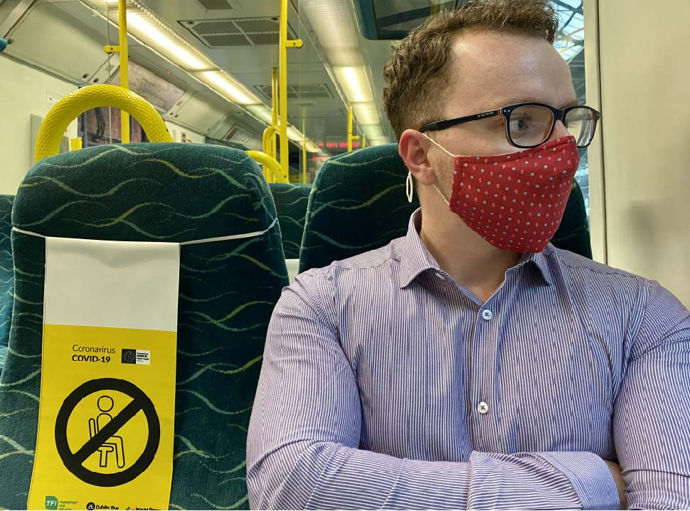 Face Covering on Public Transport
