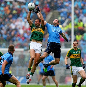 Dublin v Kerry Football 368x368