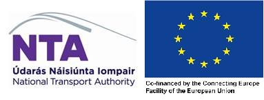 NTA and EU Logo