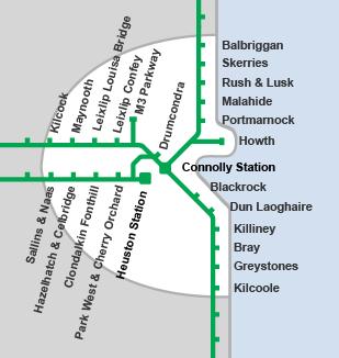 Wicklow - Irish Rail
