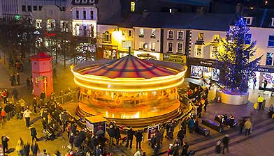 Waterford Winterval 2