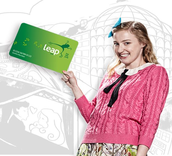 Save with Leap!